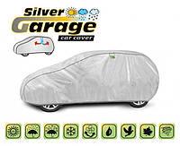 Чехол-тент для автомобиля Silver Garage, размер M2 Hatchback