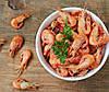 Креветки чорноморські середньо-великі солодкі 3.0 - 3.5 см, фото 4