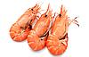 Креветки черноморские крупные сладкие 2,5 - 3,5 см, фото 5