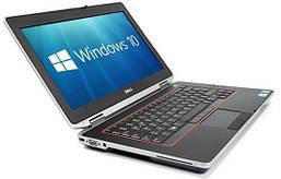 "Ноутбук Dell Latitude E6420 14"" i3 4GB RAM 250GB HDD № 2"