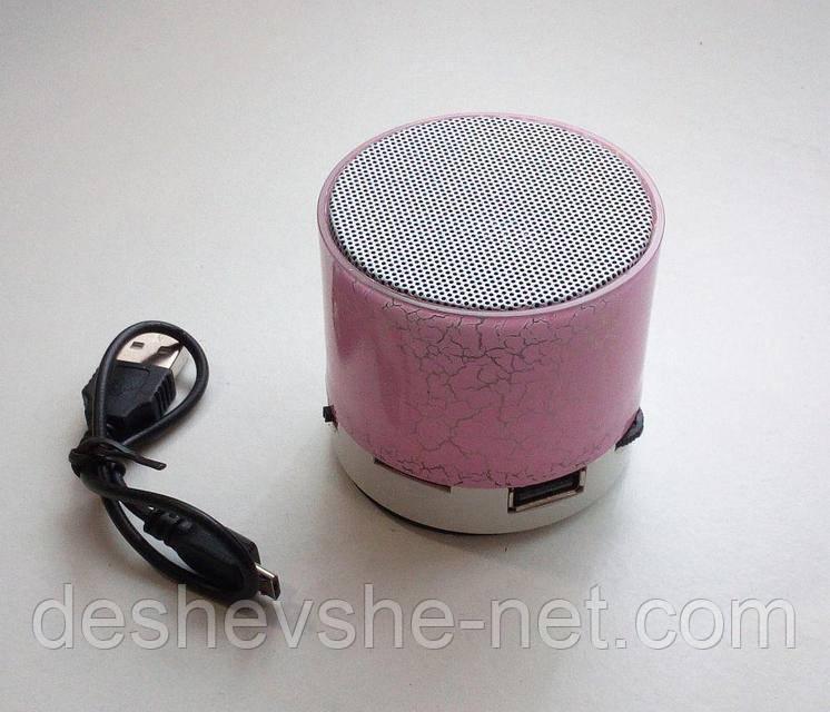 Мини Mp3 Bluetooth колонка