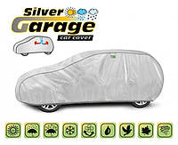 Чехол-тент для автомобиля Silver Garage размер L2 Hatchback