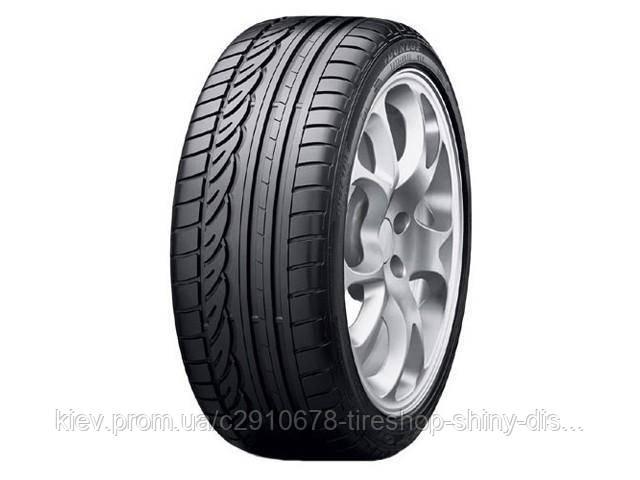 Dunlop SP Sport 01 275/35 ZR19 96Y DSST, фото 2