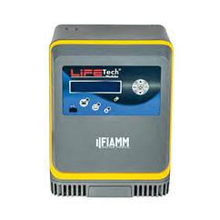 Зарядний пристрій для тягових акумуляторів FIAMM Lifepool Modular