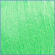 Пряжа для вязания Valencia Velloso, 11% кролик ,51% шерсть, 38% акрил, 221 цвет мятный