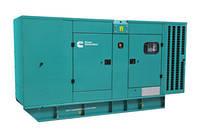 Дизельный генератор Cummins C110D5s
