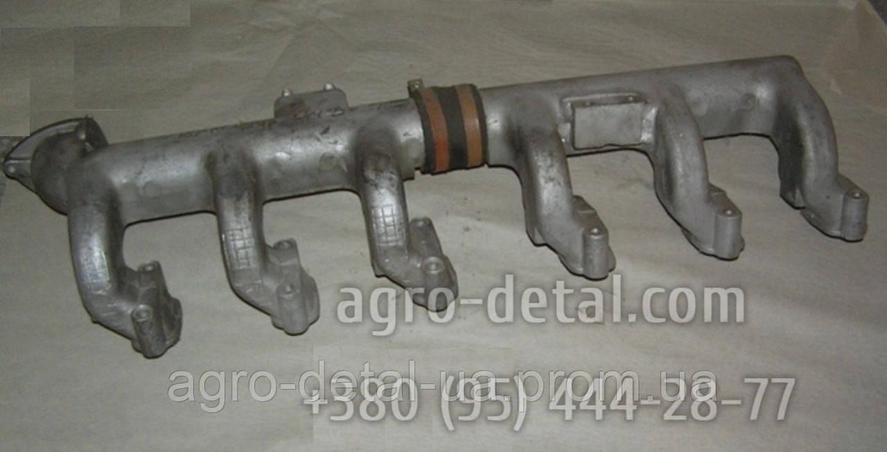 Коллектор впускной 31-06С12 двигателя СМД 31,СМД 31А,СМД 31.01,СМД 31Б.04,комбайна Дон 1500