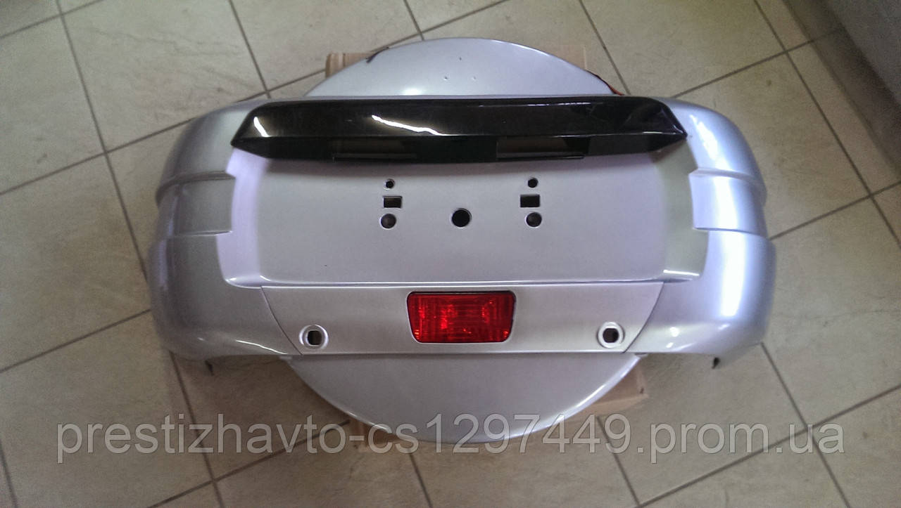 Крепление запаски Mitsubishi Pajero Wagon IV
