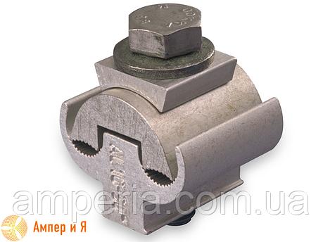 Зажим соединительный плашечный SL2.11 (16-50/16-50) ENSTO, фото 2