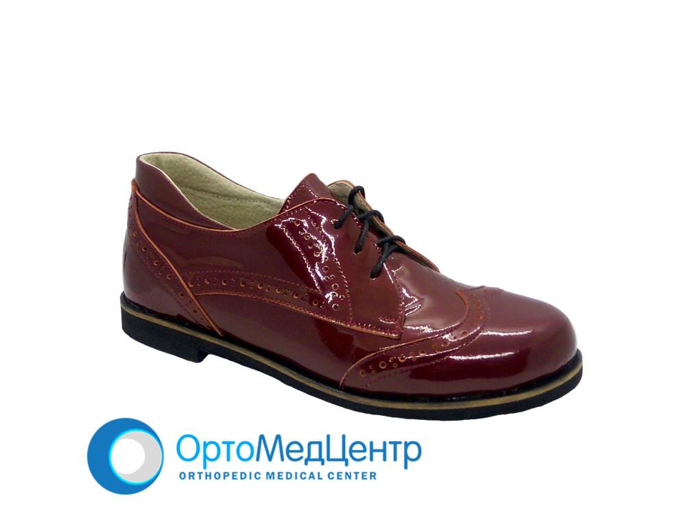 11fcfbb59 Ортопедические туфли для Кодо 615 34: продажа, цена в Житомире ...