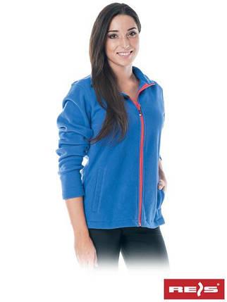 Флисовая куртка женская POLLADYDS N, фото 2