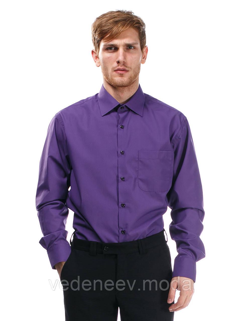 Цвет классических рубашек