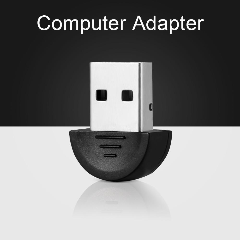 Mini USB Bluetooth блютуз адаптер для компьютера