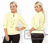 Блуза женская размеры S.M.L, фото 2