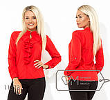 Блуза женская размеры S.M.L, фото 3