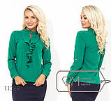 Блуза женская размеры S.M.L, фото 4