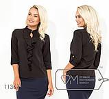 Блуза женская размеры S.M.L, фото 5