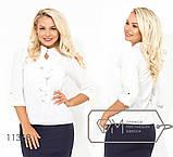 Блуза женская размеры S.M.L, фото 6