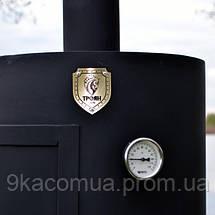 Коптильня Троян-Мега, фото 2