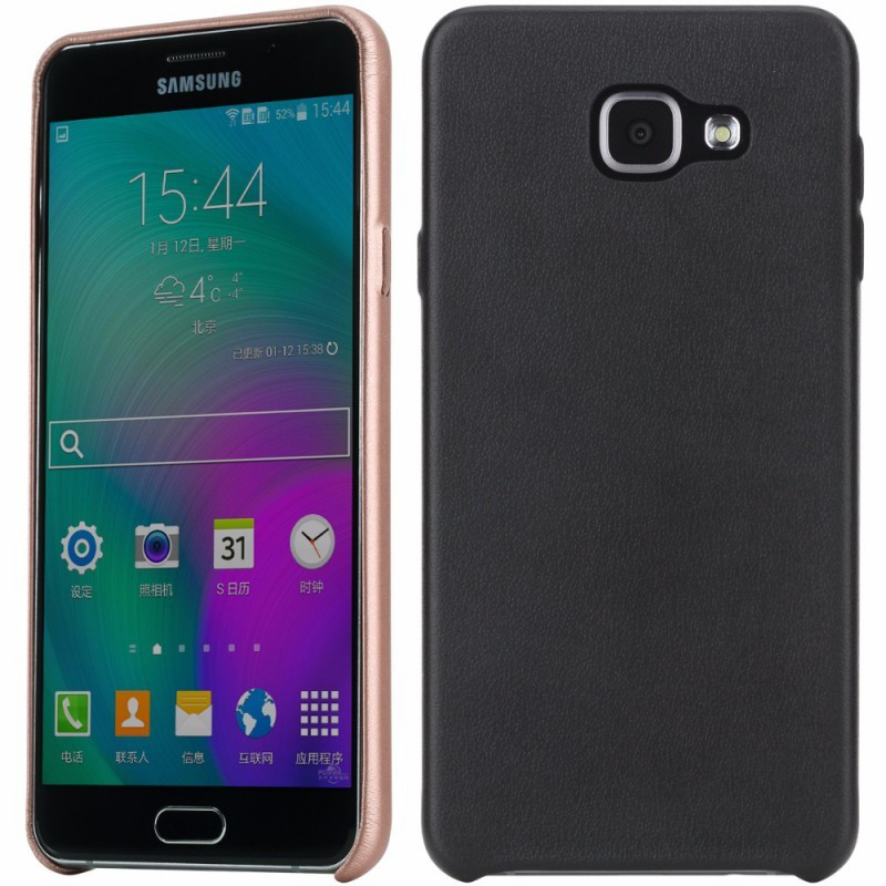 Чехол Rock Touch Series для Samsung Galaxy A510 \ black