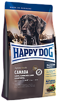 Happy Dog Supreme (Germany) / Хеппи Дог Суприм (Германия)
