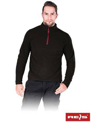 Флисовая куртка мужская POLMENKS B, фото 2