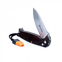 Нож Ganzo G7412-WD2-WS, фото 1