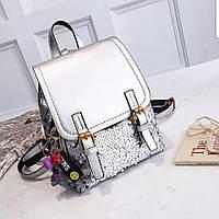 Женский модный рюкзак  МД0718, фото 1
