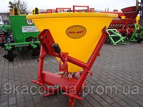 Разбрасыватель удобрений Jar Met 500 л(пластик.) Польша