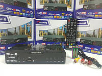 Цифровой эфирный тюнер T2  TopSat TV (Wi-Fi/FULL HD/You Tube), фото 1