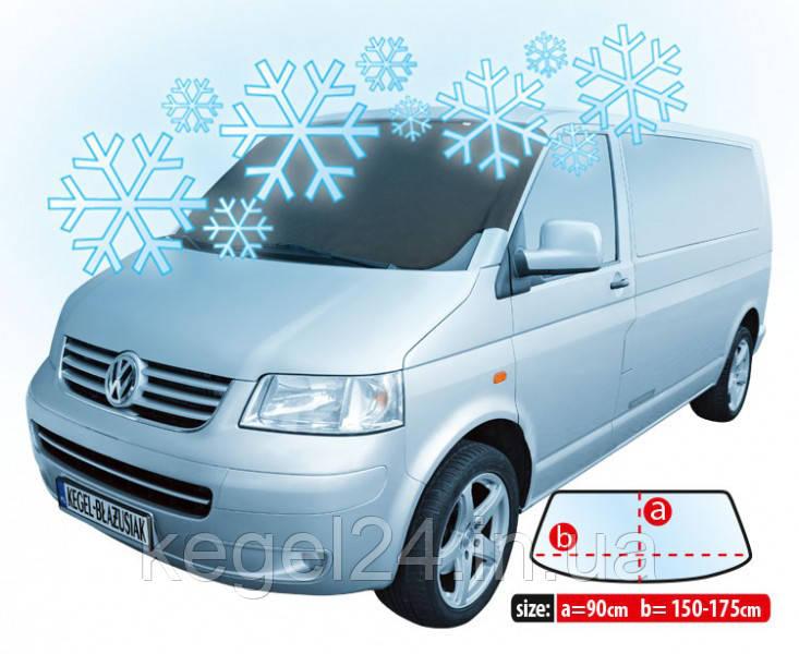 Чохол проти інею Winter Delivery Van, розмір 90х175 см