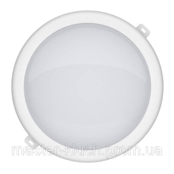 Светильник накладной светодиодный ELM ROUND M-15