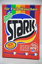 Stark пральний порошок д/кольорового 400гр*20