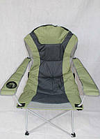 Кресло складное Мастер карп FC740-96806Н