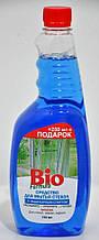 ВIOF Засіб для миття скла з нашатирним спиртом (запаска)