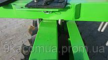 Борона дисковая навесная Bomet 1,5 м (Украина-Италия) , фото 3
