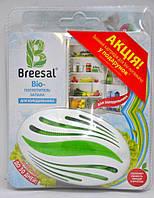Breesal Біо-поглинач запаху для холодильника 80 г