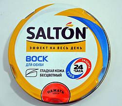 Salton Віск для взуття з норковим маслом нетральный