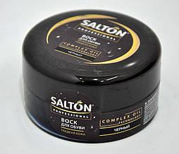 Salton PROF,Віск д/взуття з норковим маслом чорний