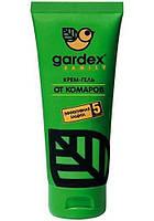 Gardex  Classic крем-гель від комарів