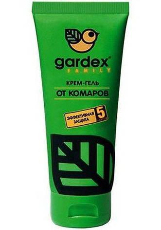 Gardex  Classic крем-гель від комарів, фото 2