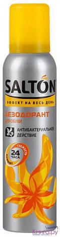 Salton new, Дезодорант для взуття 150 мл Чехія, фото 2
