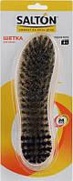 Salton new,  Щітка д/взуття з штучним ворсом