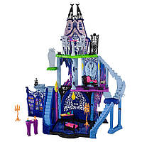 Школа Монстров игровой набор Monster High Freaky Fusion Catacombs Playset