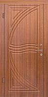 """Входная дверь для улицы """"Портала"""" (Стандарт Vinorit) ― модель Парус, фото 1"""