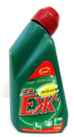 ЁЖ Хвойний гель кислотний Симокс, фото 2