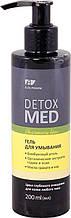 Гель для вмивання Detox med