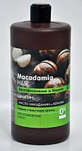Шампунь для волосся 1л Dr.SANTE Macadamia Hair *6