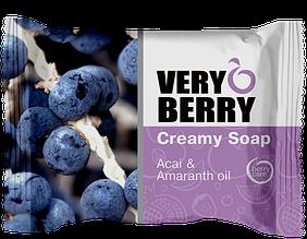 Крем-мило Acai & Amaranth oil 100гр VB*36
