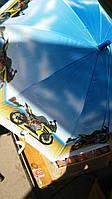Зонт детский Машины, фото 1